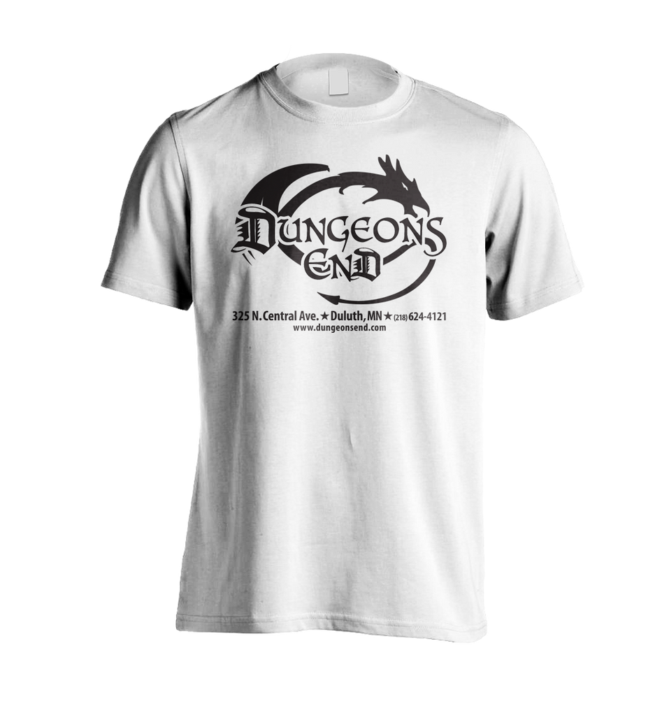 Dungeon's End Logo