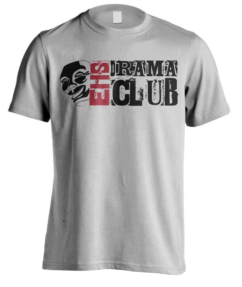 EHS Drama Club T-Shirt
