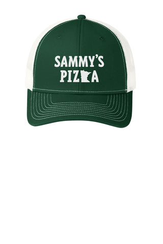 Sammy's Pizza - Minne Sammy's Caps