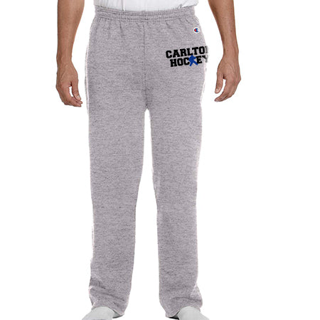 P800 Light Steel Sweatpant Carlton