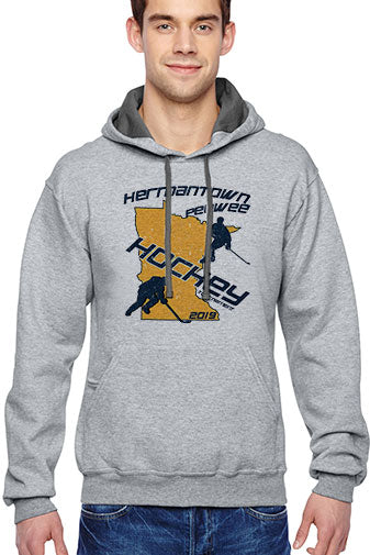 PeeWee Hockey Tournament Sweatshirt - SF76R
