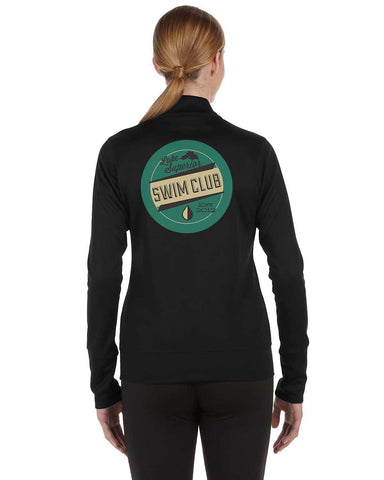 Ladies' Performance Wear Jacket - Logo