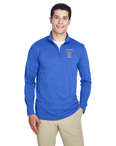 CSS Nursing Program- Embroidered DriFit 1/4 Zip- 8618