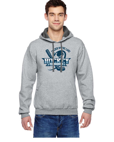 Colder By The Lake Mite 2 Adult Hoodie - SF76R