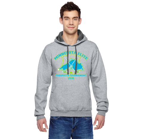 Elite Prospects SF76R Pullover Hoodie