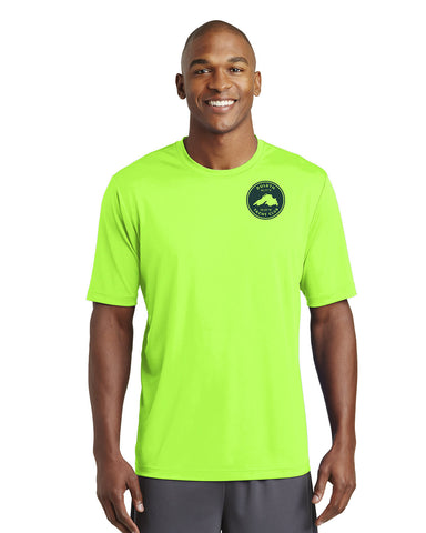 Duluth Yacht Club ST320 Sport-Tek® PosiCharge® Tough Tee™