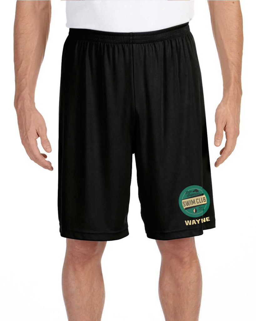 LSSC Athletic Shorts - Men's with personalization