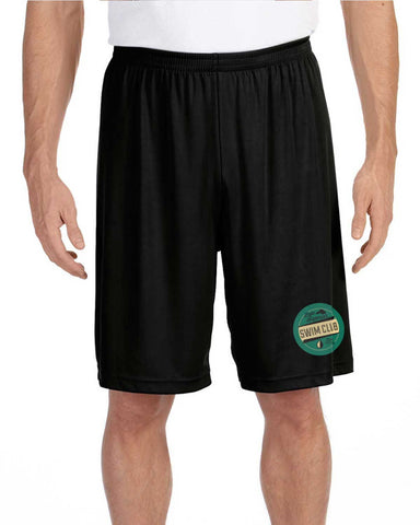 LSSC Athletic Shorts - Men's