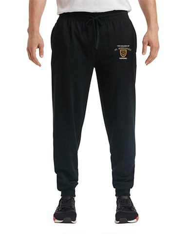 CSS Nursing- Embroidered Joggers - 73120