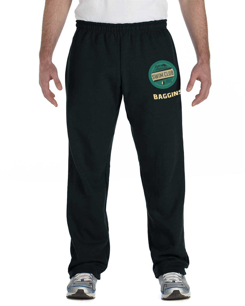 LSSC Sweatpants - Men's with personalization
