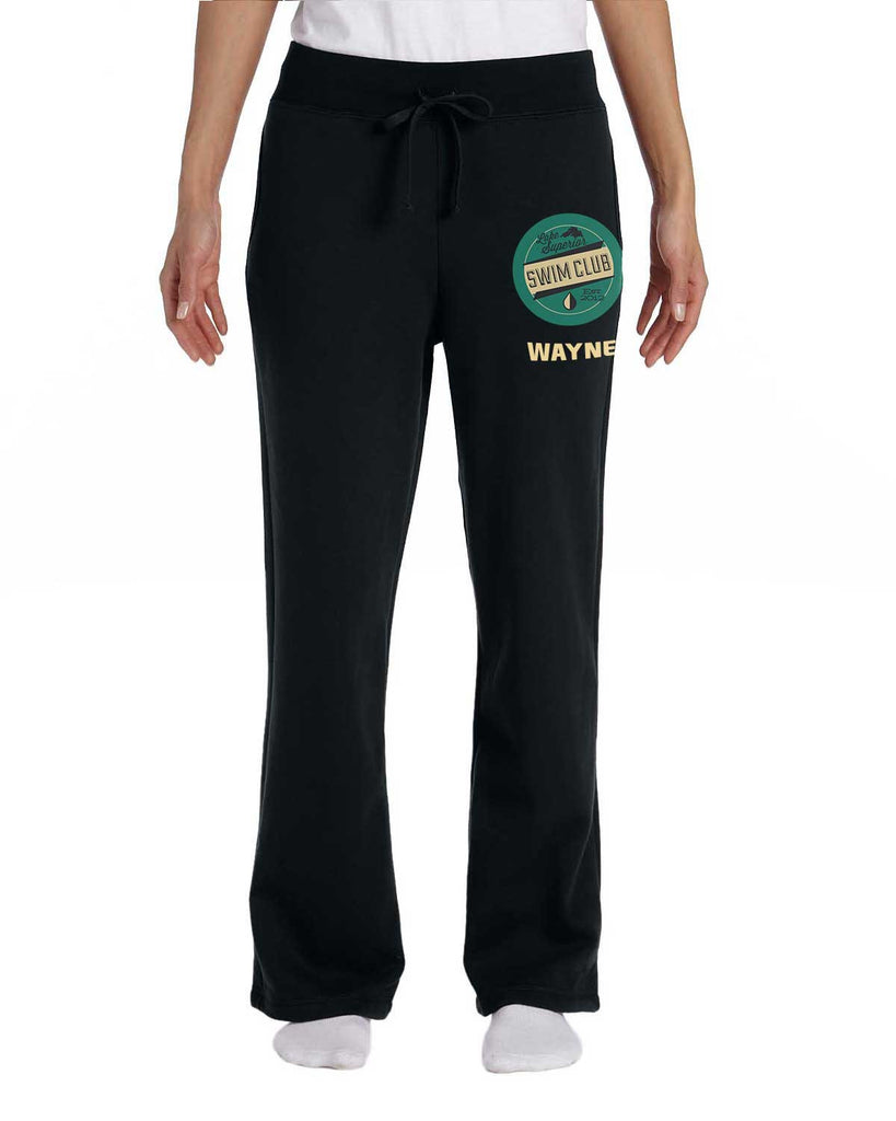 LSSC Sweatpants - Ladies' with personalization