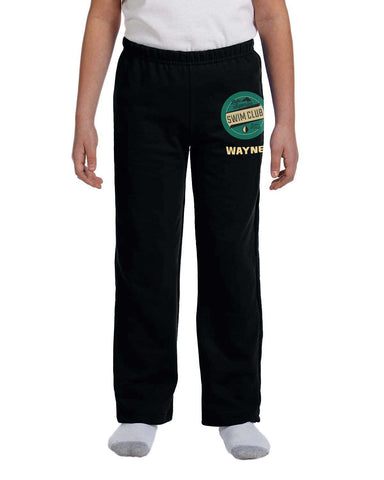 LSSC Sweatpants - Youth with personalization