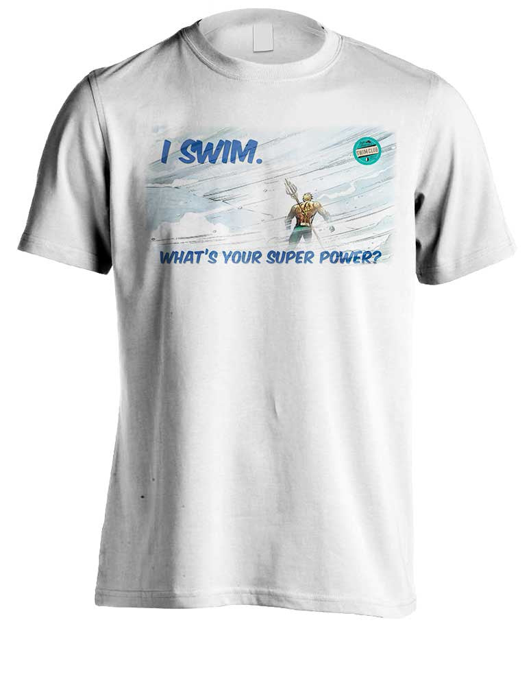 T-Shirt - Superpower