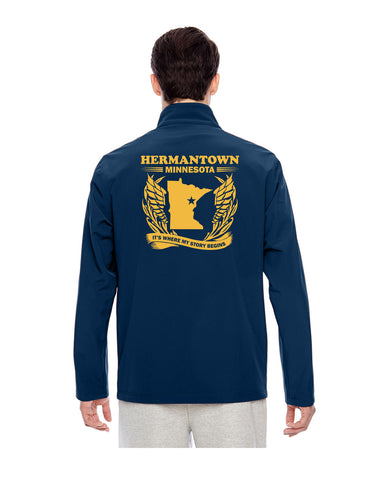 Hermantown Class Reunion Light jacket - TT80/TT80W
