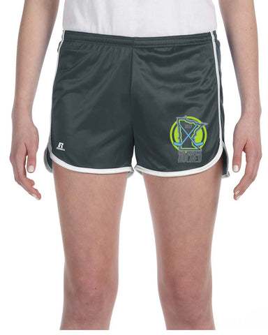WK2DZX Russell Athletic Ladies Short