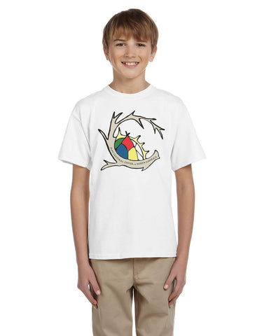 Sami Cultural Center Youth T-Shirt G200B