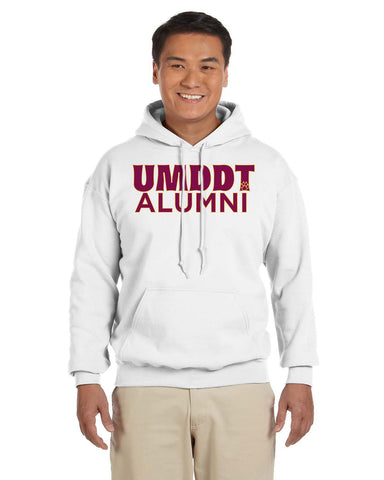UMD Dance Team Hooded Sweatshirts - Multiple Designs To Choose From - G185