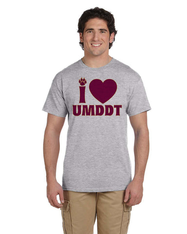 UMD Dance Team Unisex T-Shirts - Multiple Designs To Choose From - G200