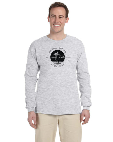 ACDA 2017 North-Central Unisex Long Sleeve T-Shirt