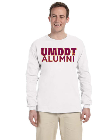 UMD Dance Team Unisex Long Sleeve T-Shirts - Multiple Designs To Choose From - G240