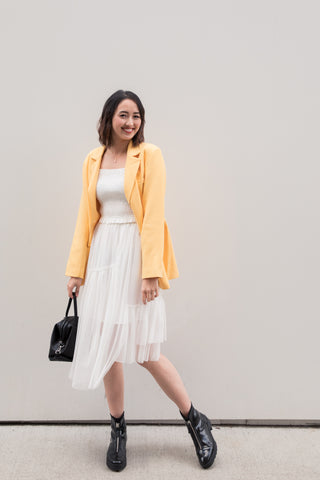golden-yellow-oversized-blazer