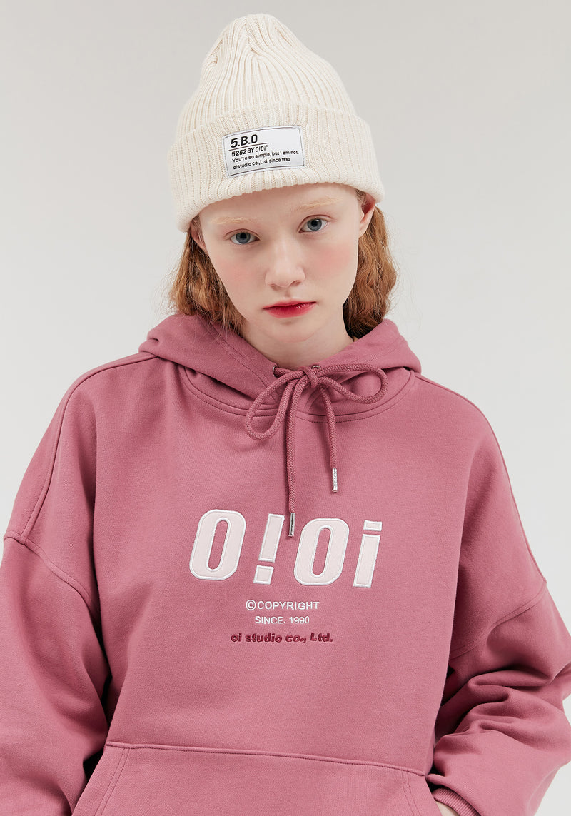 OiOi Oversized Hoodie
