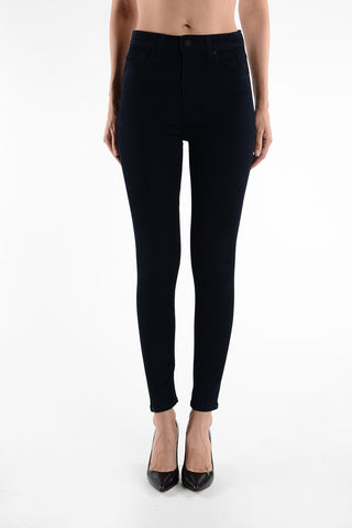 High-Rise Jegging