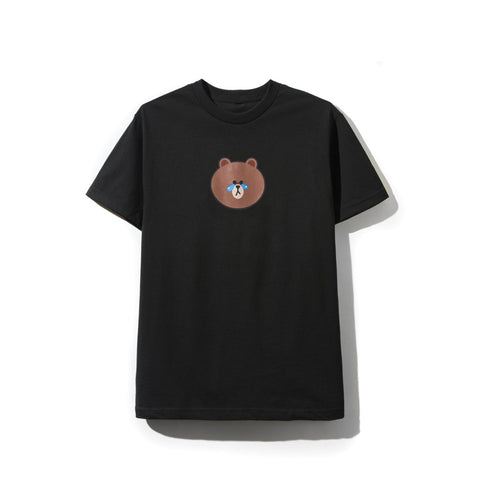 Line x ASSC Brown Bear Tee