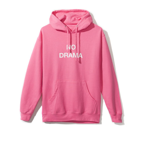 Dramatic Pink Hoody