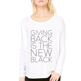 Half United Graphic Long Sleeve Tee