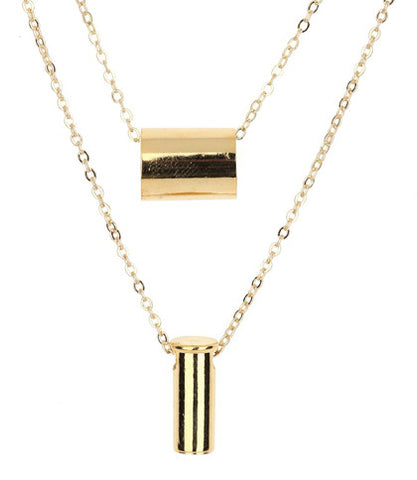 The Sullivan Stack Necklace