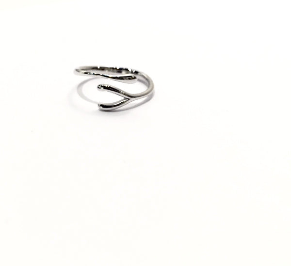 Wishbone Wrap Ring