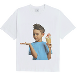Ice Cream Boy Short Sleeves T-shirt