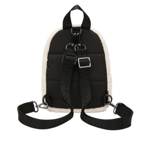 Shearling NY Mini Backpack