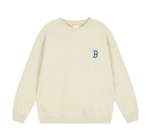 MLB X Mickey Oversized Sweatshirt