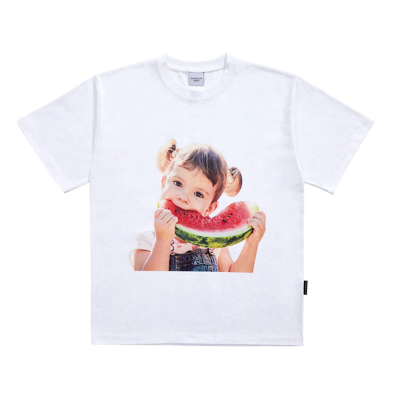 Watermelon Girl T-shirt