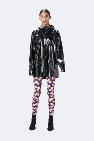 Holographic Rain Jacket