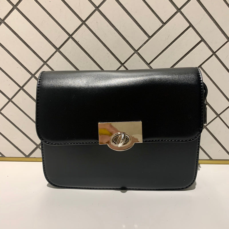 Rectangle Flip Mini Purse