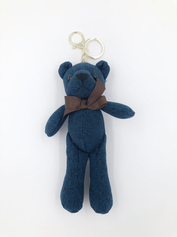 Teddy Bear Key Chain