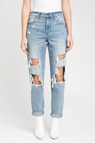 Presley High Rise Jeans