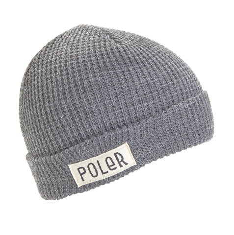 Polerstuff - Worker Man Beanie