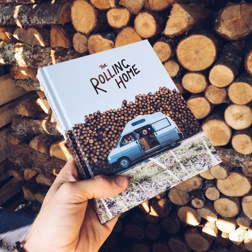 The Rolling Home Book - 2nd edition