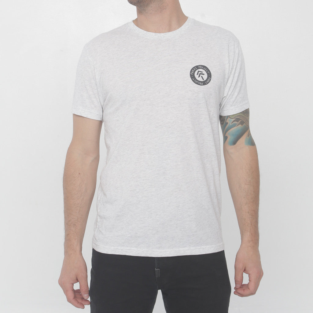 Parks Project - Radtruck in Joshua tee