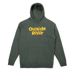 Hooké Outside By The River Hoodie