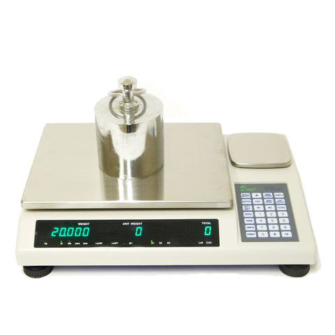 DCT110 Dual Counting Scale