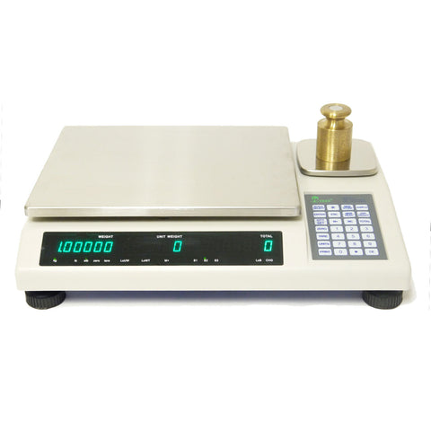 DCT50 Dual Counting Scale