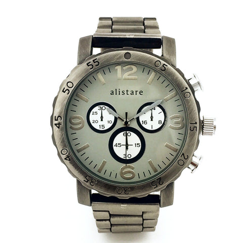 Alistare Mens Watch 1708B - New With Tag