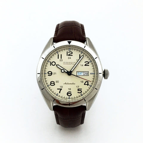 Seiko SRP713 Mens Automatic Watch