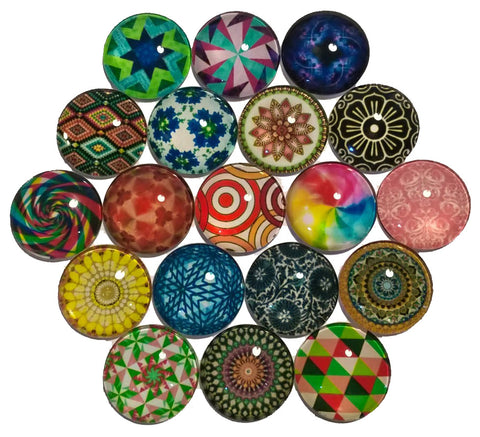 CatchyClip Cabochon Collections