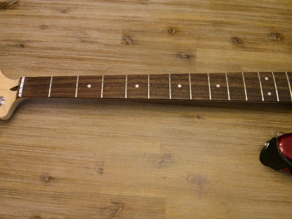 Dirty Fretboard - About to be cleaned!